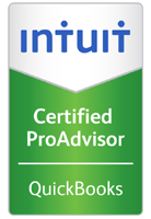 Quickbooks certified proadvisor