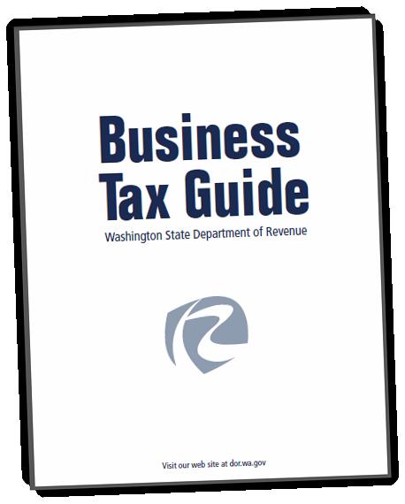 washington business tax guide