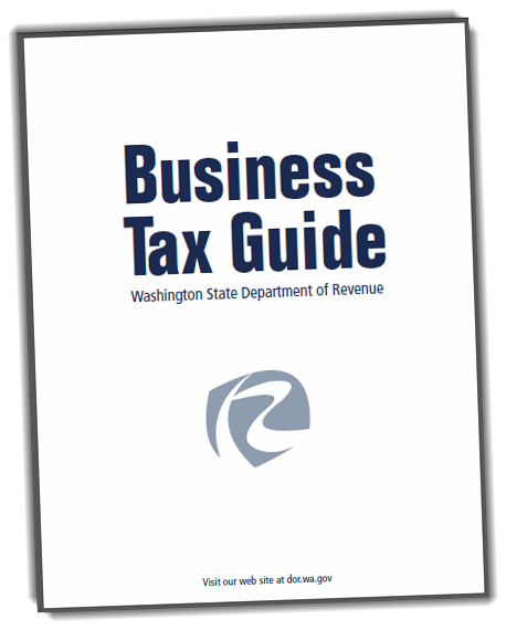 washington business tax guide