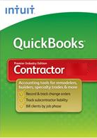 QuickBooks For Contractors 2011