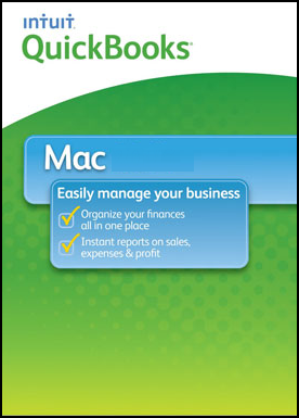 QuickBooks For Mac Support At Fast Easy Accounting 206-361-3950