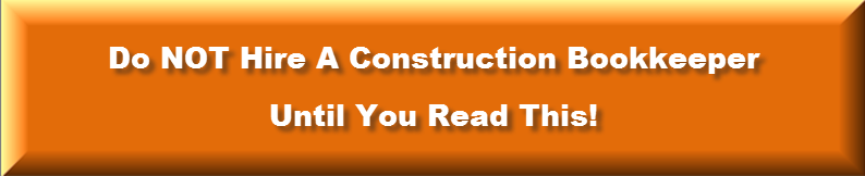 Construction Bookkeeper Hiring Guide Fast Easy Accounting