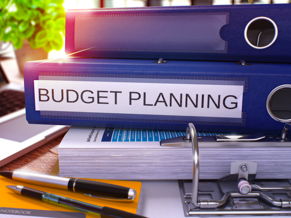 Working Out An Effective Marketing Budget For Your Service-Based Company