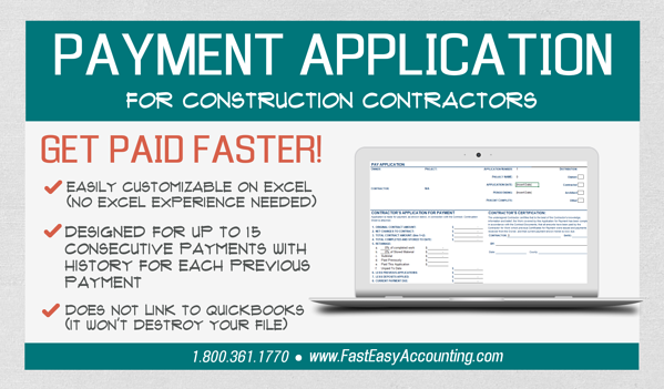 Pay App For Contractors