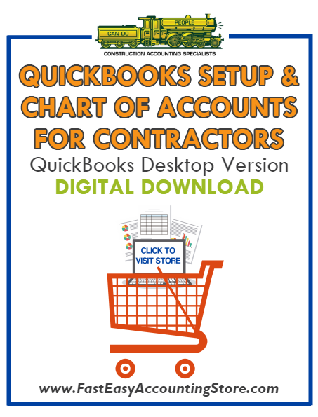 QuickBooks Chart Of Accounts Set Up General.png