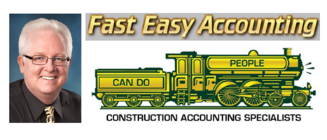 Fast Easy Accounting Xero Page Banner