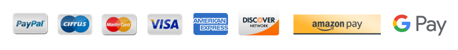 Online Payment Logos